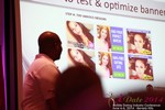 Nigel Williams, Vice President Of Adxpansion On Best Strategies For Mobile Dating Conversions  at the 38th iDate2014 California