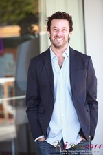 Brian Grushcow, Partner at Solving Mobile at the June 4-6, 2014 Mobile Dating Industry Conference in Beverly Hills