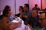Speed Networking Among Mobile Dating Industry Executives at the 2014 En ligne and Mobile Dating Business Conference in L.A.