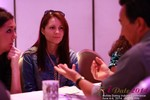 Speed Networking Among Mobile Dating Industry Executives at the June 4-6, 2014 Beverly Hills 在線 and Mobile Dating Business Conference