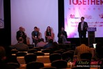 3rd Annual Eric Holzle Debate - on Dating Algorithms at Las Vegas iDate2014