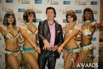 Angus Thody  at the 2014 Las Vegas iDate Awards Ceremony