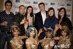 Together Networks  at the 2014 iDateAwards Ceremony in Las Vegas held in Las Vegas
