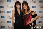 Julie Spira & Renee Piane  in Las Vegas at the January 15, 2014 Internet Dating Industry Awards