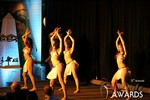 Opening Performance at the 2014 iDate Awards