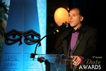Marc Lesnick  at the 2014 iDate Awards