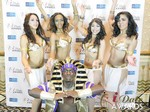 The iDate Dancers in Las Vegas at the 2014 Online Dating Industry Awards