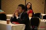 Audience - CEO of Sway at the January 14-16, 2014 Internet Dating Super Conference in Las Vegas