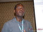 Christopher Pinnock - CEO of MateMingler at iDate Expo 2014 Las Vegas