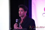 Doron Kim - CEO of eDating for Free at the January 14-16, 2014 Internet Dating Super Conference in Las Vegas