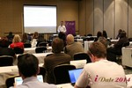 Frederick Vallaeys - CEO of Optomyzer at the 2014 Las Vegas Digital Dating Conference and Internet Dating Industry Event