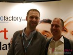 Dating Factory - Gold Sponsor at iDate Expo 2014 Las Vegas