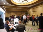 Exhibit Hall at Las Vegas iDate2014