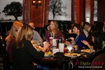 Lunch at the January 14-16, 2014 Las Vegas Online Dating Industry Super Conference