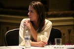Kim Rosenberg - CEO of Mixology at iDate2014 Las Vegas