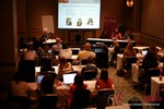 Matchmaker & Dating Coach Panel at the 2014 Internet Dating Super Conference in Las Vegas