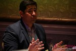 Louie Felix - CEO Matchmaking VIP at iDate Expo 2014 Las Vegas