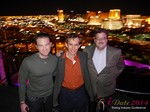 ChristianFilipina execs - Pre-event Party @ Voodoo - Rio Hotel at the 2014 Las Vegas Digital Dating Conference and Internet Dating Industry Event