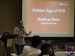 Albert Xeuhua Shen - CTO of iPinYou at the May 28-29, 2015 Beijing China & Asia 互联网 and Mobile Dating Industry Conference