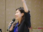 Violet Lim - CEO of Lunch Actually at the May 28-29, 2015 Beijing China Internet and Mobile Dating Industry Conference