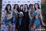 Traffic DNA at the 2015 Internet Dating Industry Awards in Las Vegas