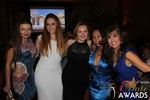 Matchmakers from across the globe at the January 15, 2015 Internet Dating Industry Awards Ceremony in Las Vegas