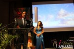 Paul Carrick Brunson - Winner of Best Matchmaker at the 2015 Las Vegas iDate Awards Ceremony