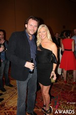 Cocktail Reception at the 2015 Internet Dating Industry Awards in Las Vegas