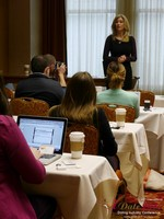 CNN's Wendy Walsh - Matchmaking Convention Pre-Conference at the 12th Annual iDate Super Conference