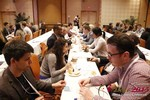 Business Speed Networking at the January 20-22, 2015 Las Vegas Online Dating Industry Super Conference