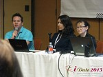 Dating Software Technology Panel - HubPeople, Dating Factory and PG Dating Pro at the January 20-22, 2015 Internet Dating Super Conference in Las Vegas
