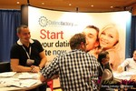 Dating Factory - Gold Sponsor at Las Vegas iDate2015