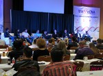 Final Panel at the January 20-22, 2015 Las Vegas Internet Dating Super Conference