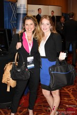 Networking at the January 20-22, 2015 Las Vegas Online Dating Industry Super Conference