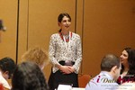 Leila Benton-JonesRachel MacLynn - State of the Matchmaking Business Panel at the January 20-22, 2015 Internet Dating Super Conference in Las Vegas