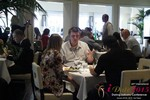Lunch at the 40th International Dating Industry Convention