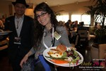 Lunch at the 12th Annual iDate Super Conference