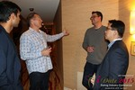 Special Networking Party - in one of the hotel suites for dating exectuives at iDate Expo 2015 Las Vegas