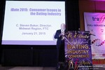 Steve Baker - Regional Director of the US Federal Trade Commission at the 40th International Dating Industry Convention