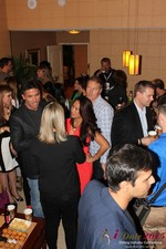 Special Networking Party - in one of the hotel suites for dating exectuives at the 40th International Dating Industry Convention