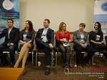 Final Panel at the October 14-16, 2015 Mobile and Онлайн Dating Industry Conference in London