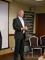 Panel On Collaborative Events And Seminars  at the October 14-16, 2015 Mobile and Online Dating Industry Conference in London