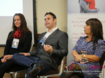 Panel On Coaching Clients Expectiations at the October 14-16, 2015 event for global online dating and matchmaking professionals in London