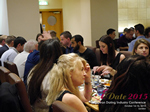 Lunch Among European And Global Dating Industry Executives   at iDate2015 London