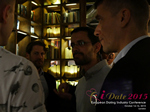 Networking Party At The Library In London For UK Dating And Match Making CEOs And Owners  at the October 14-16, 2015 Mobile and En ligne Dating Industry Conference in London