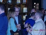 Networking Party At The Library In London For UK Dating And Match Making CEOs And Owners  at the 12th annual United Kingdom iDate conference matchmakers and online dating professionals in London