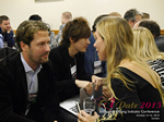 Speed Networking Among CEOs General Managers And Owners Of Dating Sites Apps And Matchmaking Businesses  at the 12th annual United Kingdom iDate conference matchmakers and online dating professionals in London