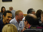 Speed Networking Among CEOs General Managers And Owners Of Dating Sites Apps And Matchmaking Businesses  at the 12th annual European Union iDate conference matchmakers and online dating professionals in London