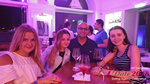 Anastatia Date Networking Party at The Yacht Club at the 45th Dating Agency Business Conference in Limassol