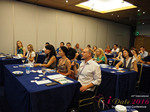 The Audience at the iDate Premium International Dating Business Executive Convention and Trade Show